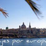 ¿Por qué deberías viajar a Malta en noviembre?