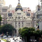Madrid: siempre en movimiento