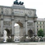 Un agradable paseo por Munich: ¡no te pierdas el mundo de BMW!