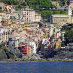 Cinque Terre: de sus coloridas casas hasta las playas más escondidas