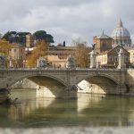 Las mejores razones por las que deberías pasar un fin de semana en Roma