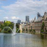 La Haya: de palacio en palacio