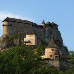 Orava: un castillo de película