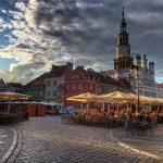 Poznan, 3 días en marzo por 245€ para dos. (Vuelo + alojamiento)
