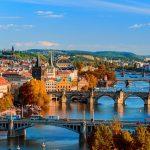Europa Central: 4 capitales, una semana en mayo 333€/persona, todo incluído
