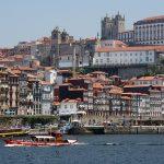 Una escapada en Oporto, 2 días en mayo por 140€ para dos. (Vuelo + alojamiento)