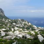 Un verdadero descanso en la Isla de Capri