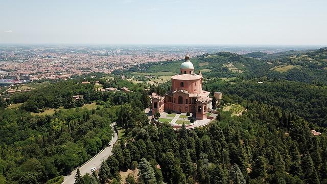 Santuario de Nuestra Señora de San Luca