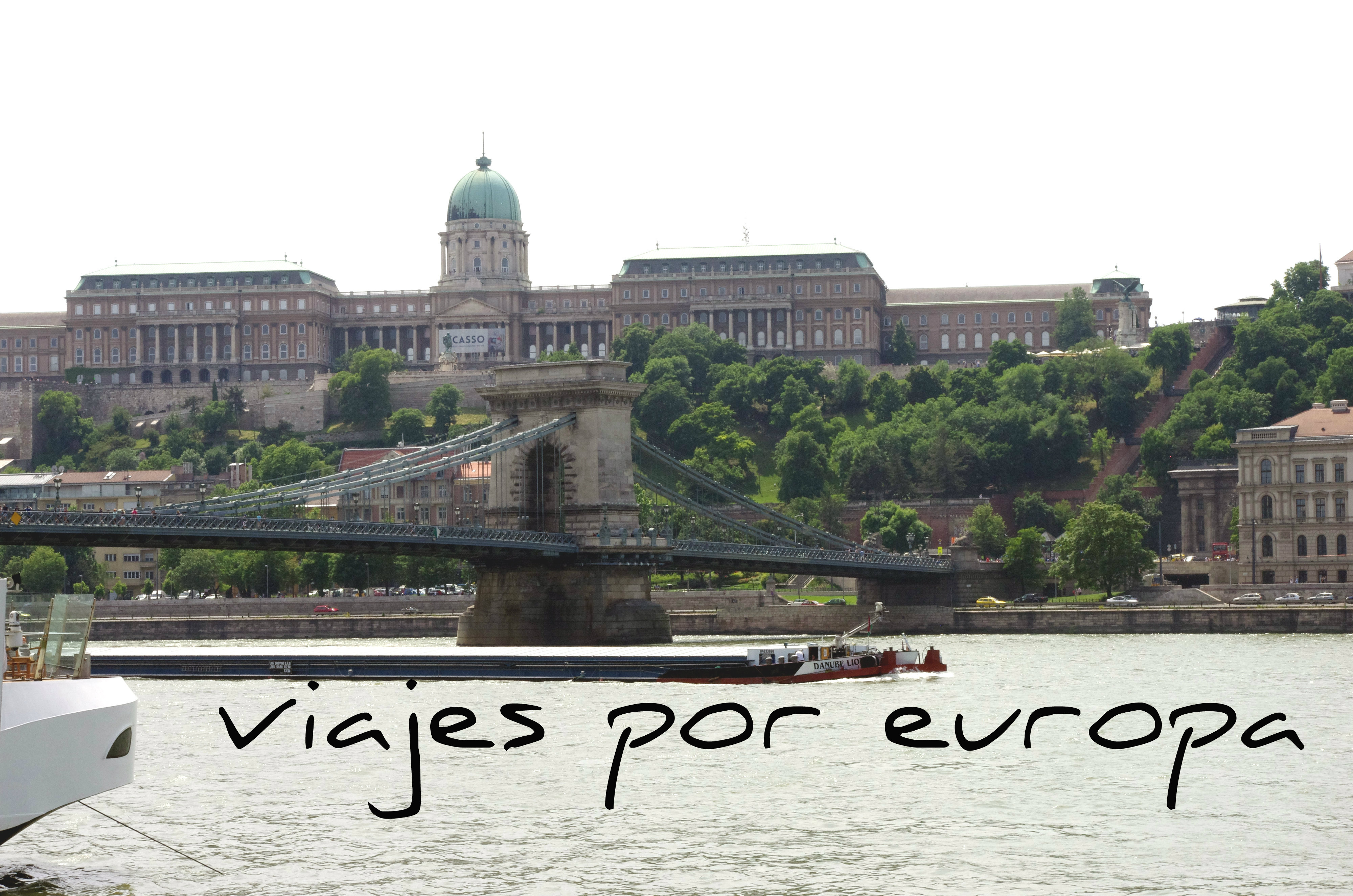 Budapest museo