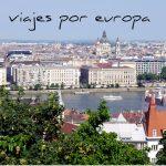 Qué ver en Budapest durante un fin de semana