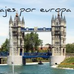 El Parque Europa en Madrid. ▷ El Espacio Para Las Joyas Europeas