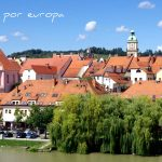 MARIBOR, Eslovenia: Turismo, ¡Evita viajar en coche!