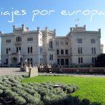 Castillo Miramare ▷ La Joya De Trieste En Italia Que Deberías Conocer