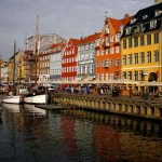 ¿Relajarte en la ciudad? En Copenhague es posible