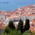 Piran ▷ La Joya Eslovena Con Un Toque Veneziano