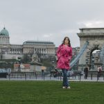 Nóra Szentai – guía turística: Budapest es una ciudad que en los últimos años ha cambiado mucho