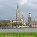 Bienvenido a Amberes. Una fábrica de diamantes en Europa