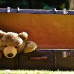 Cinco cosas que no hay que llevar de vacaciones
