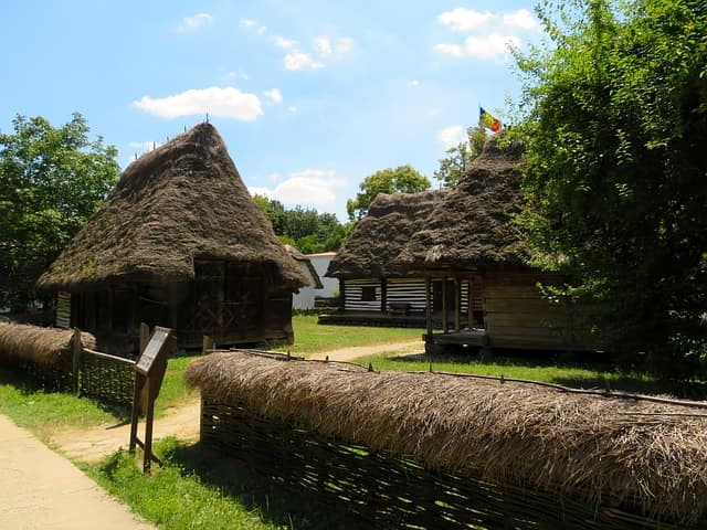 Museo Satului