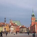 Varsovia ▷ Qué Ver En la Capital Polaca Durante Un Fin de Semana