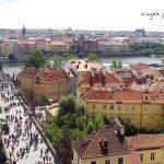 Praga, 2 días en noviembre, 148€/para dos (vuelo + hotel)