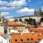 Qué Ver en Praga en 2 Días ▷ Lugares de Interés, Consejos