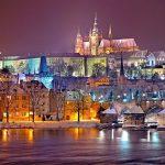 Praga desde Madrid por 38€ ida y vuelta