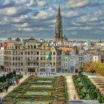 Viaje de 7 días, Bruselas + Ámsterdam (Vuelos, Bus + Alojamiento) por 710 € para dos personas