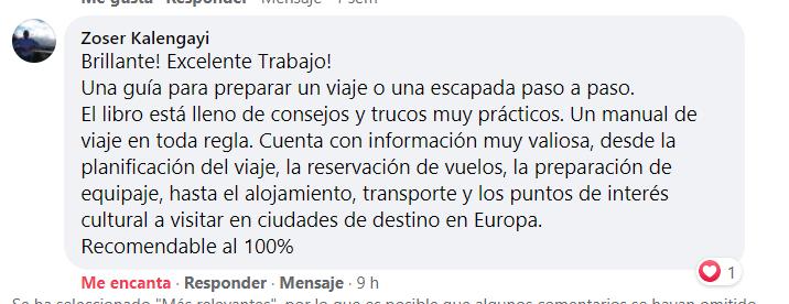 viaje low cost a europa