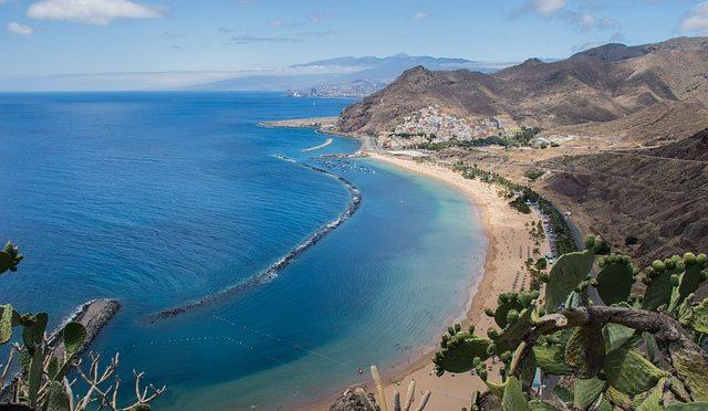 ¿Tu primera vez en Tenerife?