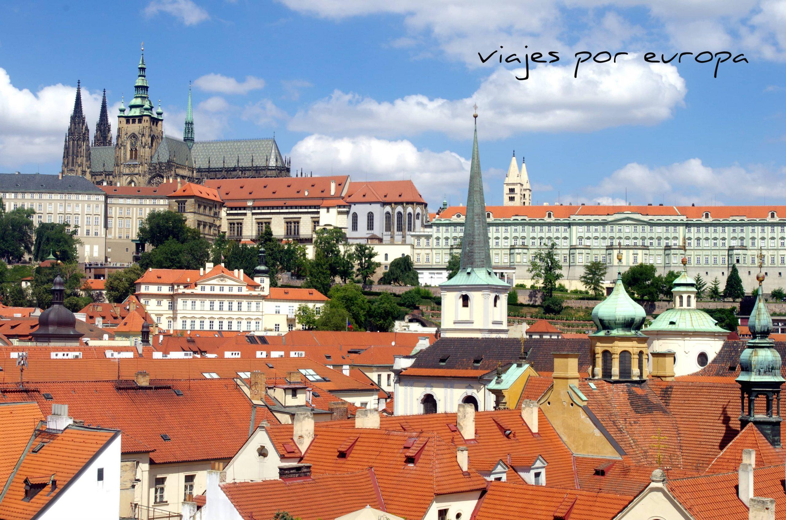 La Catedral, Praga
