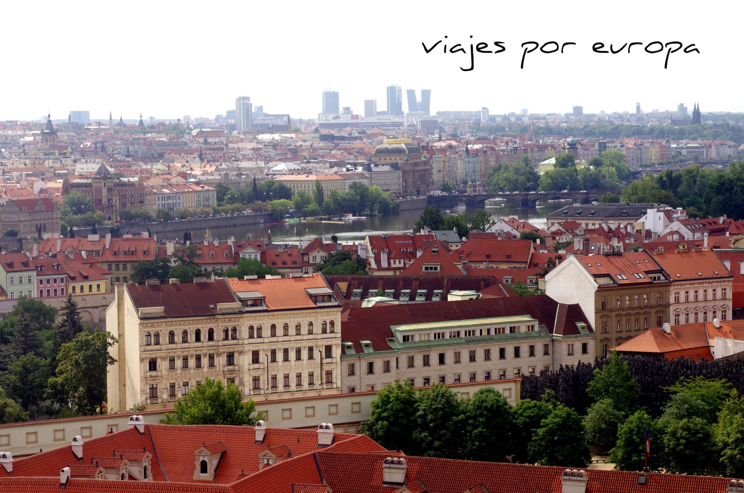 República Checa Capital