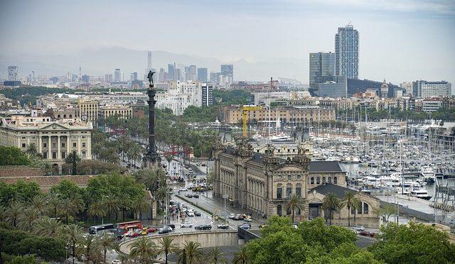 Disfruta de un espléndido hotel en el centro de Barcelona